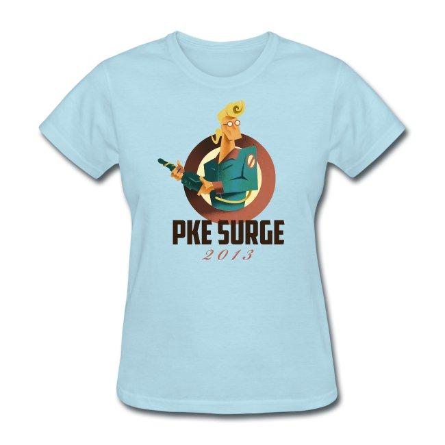 PKE Surge Ladies Cut