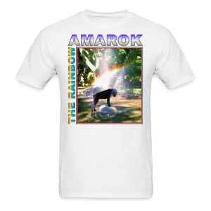 Amarok The Rainbow - Men's T-Shirt