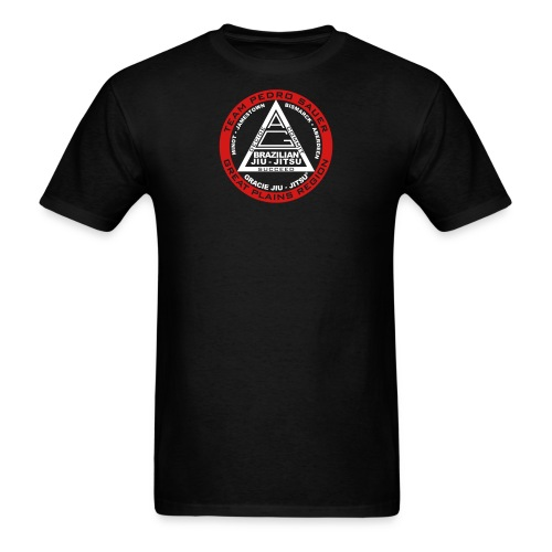 Great Plains Team Pedro Sauer - Men's T-Shirt