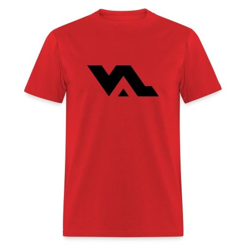 Original VALshirt - Men's T-Shirt