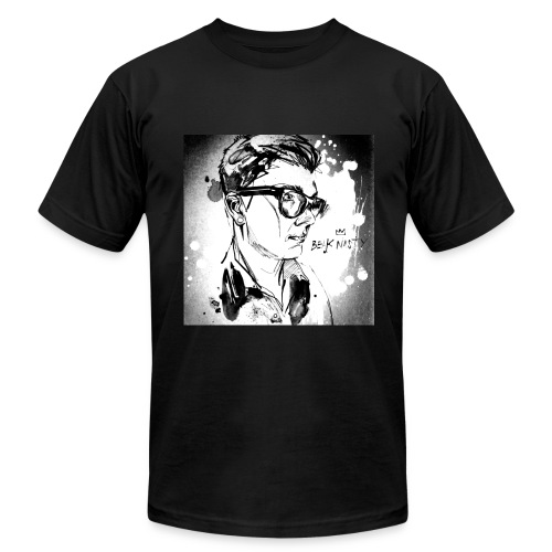 Album Cover Tee - Men's Fine Jersey T-Shirt