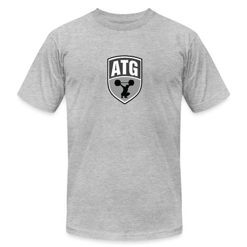 ATG Basic - Men's Fine Jersey T-Shirt