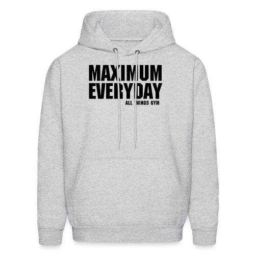 Maximum Everyday Hoodie - Men's Hoodie