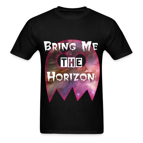 BMTH GHOST - Men's T-Shirt