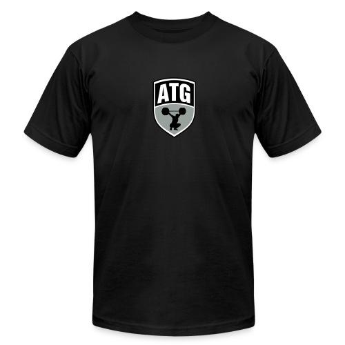 ATG Men's Basic Shirt - Men's Fine Jersey T-Shirt