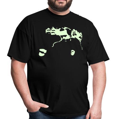 GLOW NABBGUIRE - Men's T-Shirt