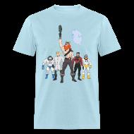 T-Shirts ~ Men's T-Shirt ~ Mens Tee: HoneydewYeaYea