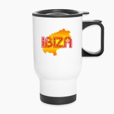 Ibiza - EDM Bottles & Mugs
