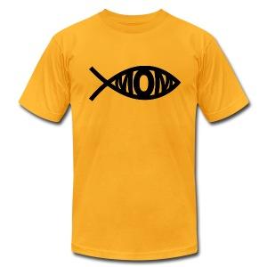 MoM - Men's Fine Jersey T-Shirt