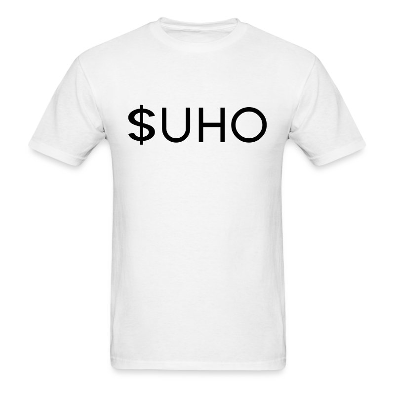 EXO - $UHO - Men's T-Shirt
