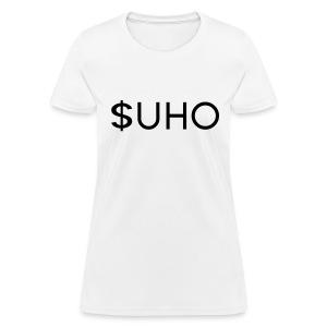 EXO - $UHO - Women's T-Shirt