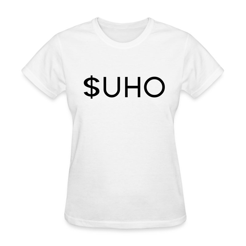 EXO - $UHO - Women's T-Shirt