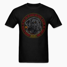 labrador_since_1903_b T-Shirts