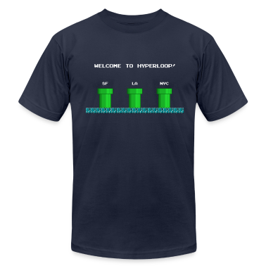 Hyperloop T-Shirt