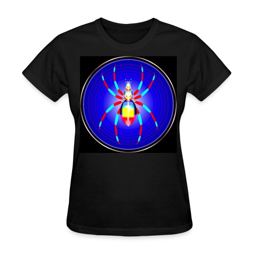 Spider 2 - Women's T-Shirt