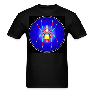 Spider 2 - Men's T-Shirt