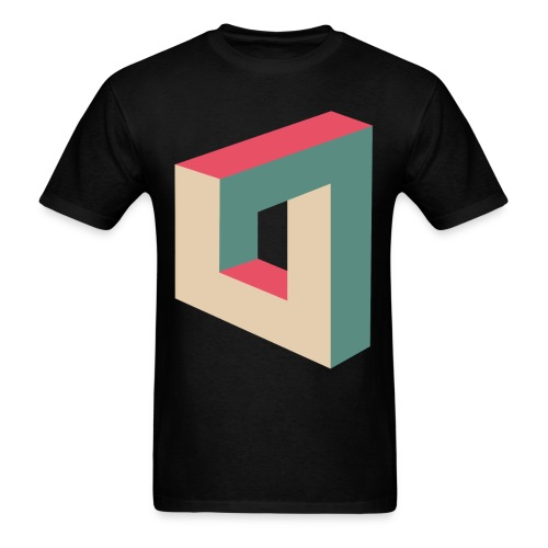 Future Bass T-Shirt - Men's T-Shirt