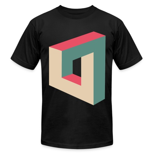 Future Bass T-Shirt - Men's  Jersey T-Shirt