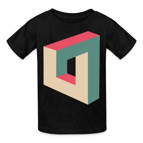 Future Bass T-Shirt - Kids' T-Shirt