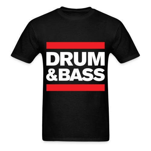 Run DNB Shirt - Men's T-Shirt