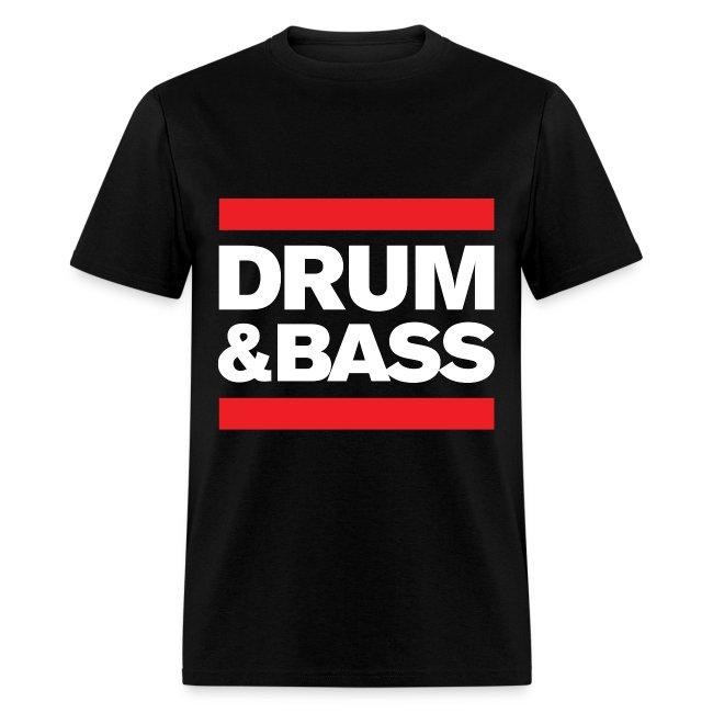 Run DNB Shirt