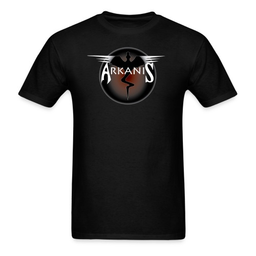 Arkanis T-Shirt - Men - Men's T-Shirt