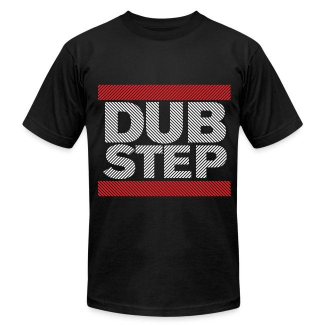 Run Dubstep T Shirt (Striped)