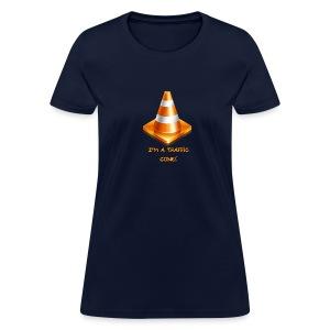 Women's traffic cone T-Shirt - Women's T-Shirt