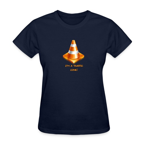 Women's traffic cone T-Shirt - Women's T-Shirt