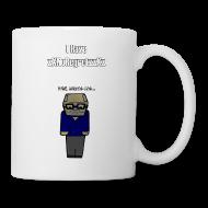 Mugs & Drinkware ~ Coffee/Tea Mug ~ zXNoRegretzzXz Mug
