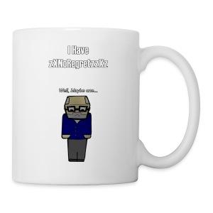 zXNoRegretzzXz Mug - Coffee/Tea Mug