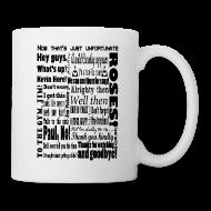 Mugs & Drinkware ~ Coffee/Tea Mug ~ Kevin Phrases Mug