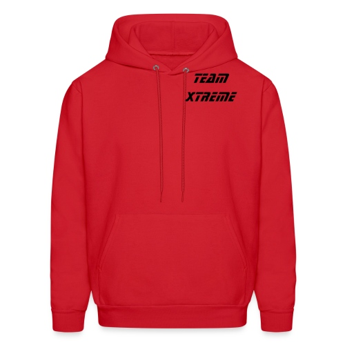 sweat with hoody - Men's Hoodie
