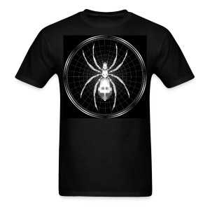 Spider 3 B&W - Men's T-Shirt