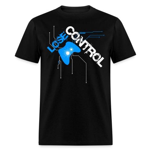 Lose Control - Men's T-Shirt