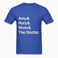 Doctor Who Nerd Shirt