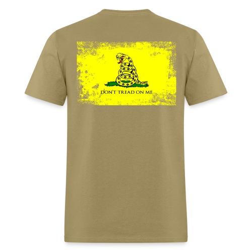 Gadsden - Men's T-Shirt