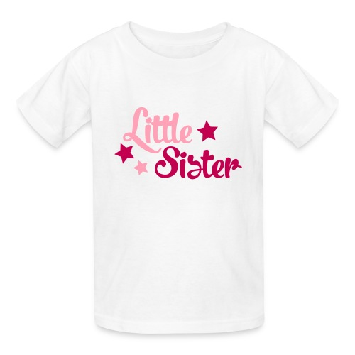 t-shirt little sister - Kids' T-Shirt
