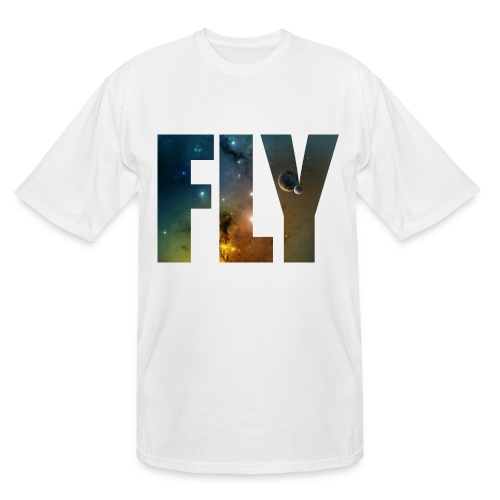 FLY - Men's Tall T-Shirt