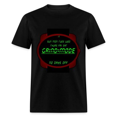 Grind Mode T-Shirt - Men's T-Shirt