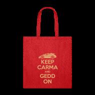 Bags & backpacks ~ Tote Bag ~ Keep Carma