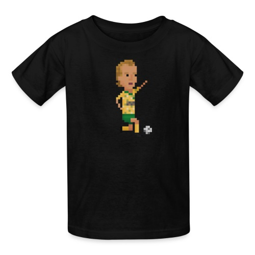 Kids T-Shirt - Norwich volley 1993 - Kids' T-Shirt