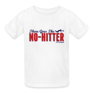 #TGTNH - Kids' White - Kids' T-Shirt