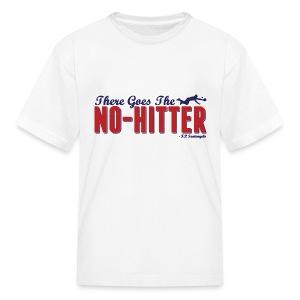 #TGTNH - Kids' White - Kids' T-Shirt