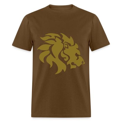 Men's T-Shirt - 2 sided print