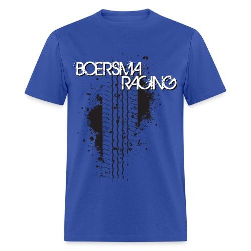 Boersma Racing 2013 T-Shirt - Men's T-Shirt