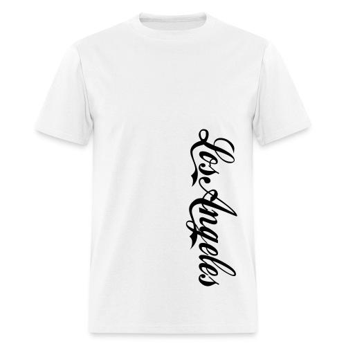 Los Angeles/ Made in California - Men's T-Shirt