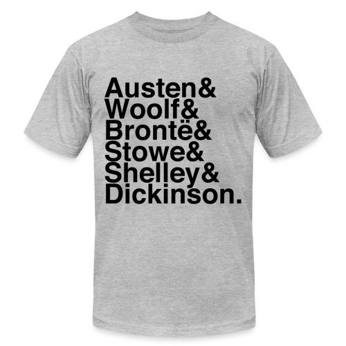 Women Writer's Men's - Men's Jersey T-Shirt