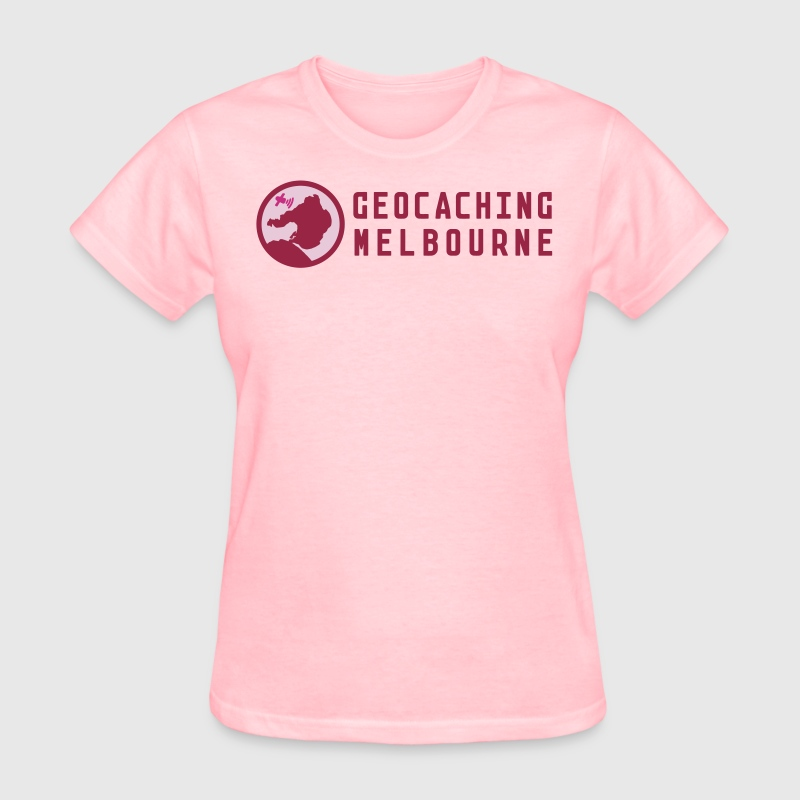 Geocaching Melbourne T-Shirt | Spreadshirt