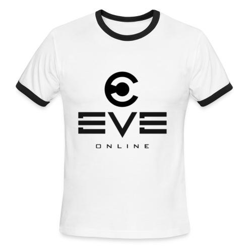 EVEOnline - Caldari - Man - Men's Ringer T-Shirt